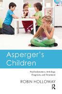Asperger's Children