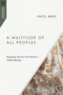 A Multitude of All Peoples Pdf/ePub eBook