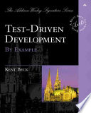 Test-driven Development book cover image