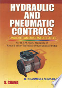 Hydraulics and Pneumatics Controls