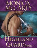 The Highland Guard Series 5-Book Bundle