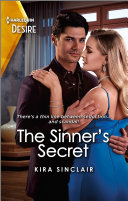 The Sinner's Secret Pdf/ePub eBook