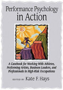 Performance Psychology In Action Book PDF