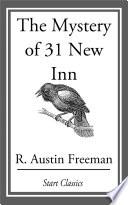 The Mystery of 31 New Inn