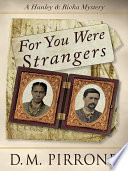 For You Were Strangers Book