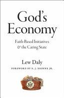 God's Economy Pdf/ePub eBook
