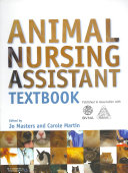 Animal Nursing Assistant Textbook