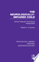 The Neurologically Impaired Child