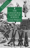 The Unnatural Nature of Science [Pdf/ePub] eBook