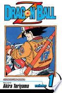 Dragon Ball Z  Vol  1