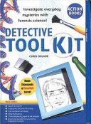 Detective Tool Kit