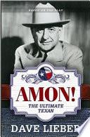 AMON  The Ultimate Texan