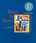 Heart to heart Book Cover