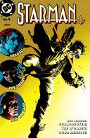 Starman 80-Page Giant (1998-) #1