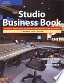The Studio Business Book