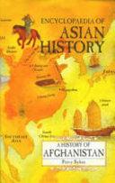 A History Of Afghanistan  vols 2 Set