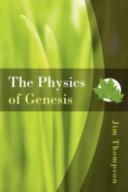 The Physics of Genesis