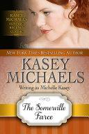 The Somerville Farce (Alphabet Regency Romance)