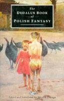 The Dedalus Book of Polish Fantasy
