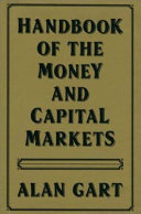 Handbook of the Money and Capital Markets