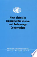 New Vistas in Transatlantic Science and Technology Cooperation