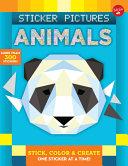 Sticker Pictures  Animals