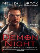 Demon Night [Pdf/ePub] eBook