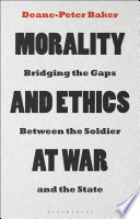 Morality and Ethics at War