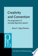 Creativity And Convention