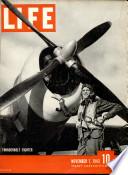 Nov 1, 1943