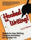 Hooked on Writing