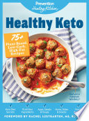 Healthy Keto  Prevention Healing Kitchen Book PDF