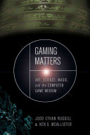 Gaming Matters