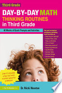 Day by Day Math Thinking Routines in Third Grade Book PDF