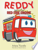 Reddy the Little Red Fire Engine