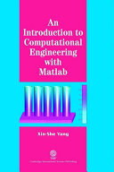 An Introduction to Computational Engineering with Matlab