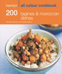Hamlyn All Colour Cookery: 200 Tagines & Moroccan Dishes