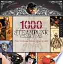 1 000 Steampunk Creations