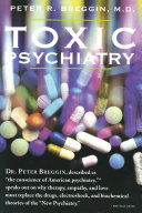 Toxic Psychiatry Pdf/ePub eBook