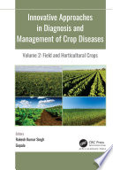 Innovative Approaches in Diagnosis and Management of Crop Diseases
