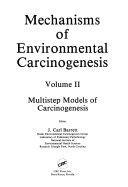 Mechanism of Environmental Carcinogenis