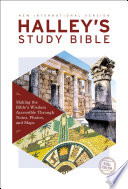 NIV  Halley s Study Bible  eBook