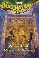 Secret of the Prince's Tomb Pdf/ePub eBook
