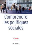 Pdf Comprendre les politiques sociales - 7e éd. Telecharger