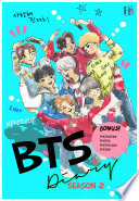 BTS Diary Session 2