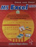 Drag Drop Ms Excel 2010