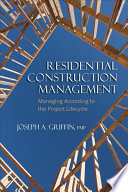 Residential Construction Management