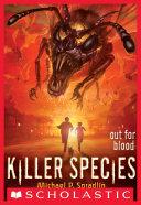 Pdf Killer Species #3: Out for Blood Telecharger