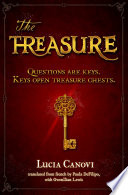 The treasure  : Questions are keys. Keys open treasure chests.