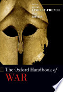 The Oxford Handbook Of War PDF